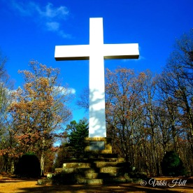 The Cross in Sewanee, Tennessee