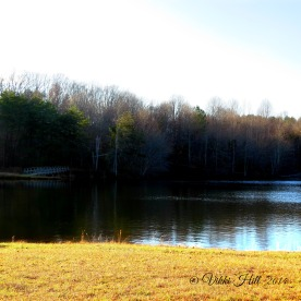 Lake Cheston, Sewanee