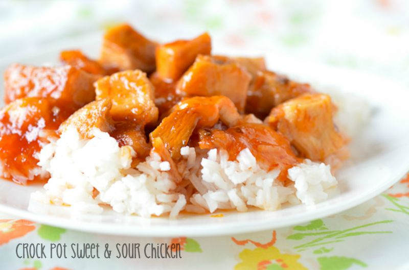 Easy-Slow-Cooker-Sweet-and-Sour-Chicken-7 800x529